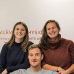 LEVEL UP ⚡️ Screening Physio